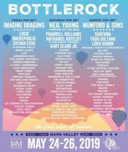 Festival BottleRock