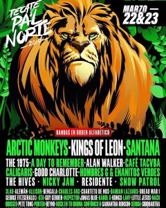 Festival Tecate Pa´l Norte